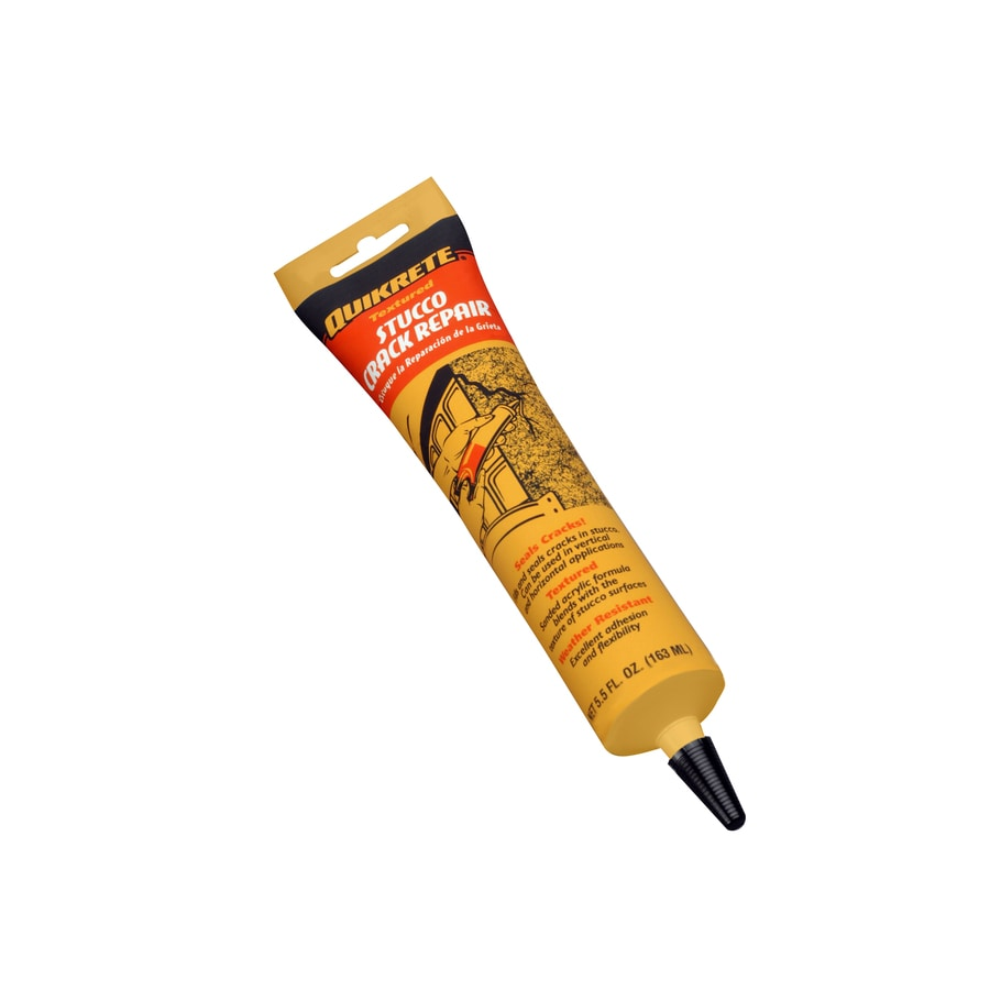 QUIKRETE 10-oz Acrylic Concrete Patch
