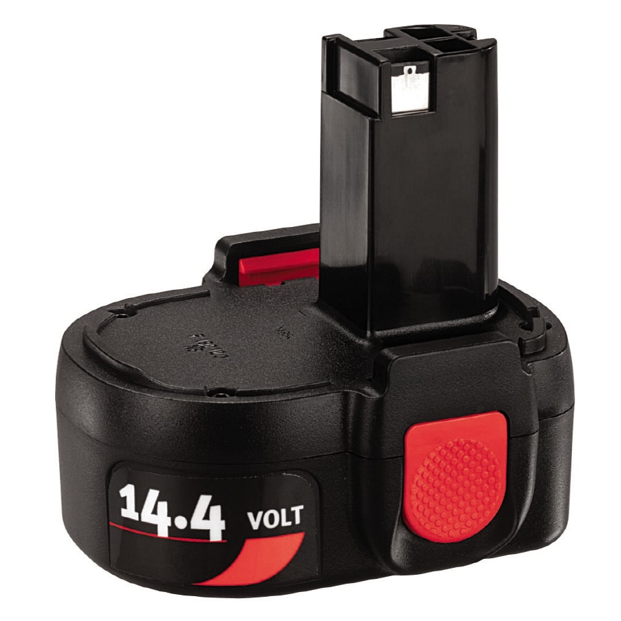 Skil 14.4-Volt 1.2-Amp Hours Nickel Cadmium (Nicd) Power Tool Battery