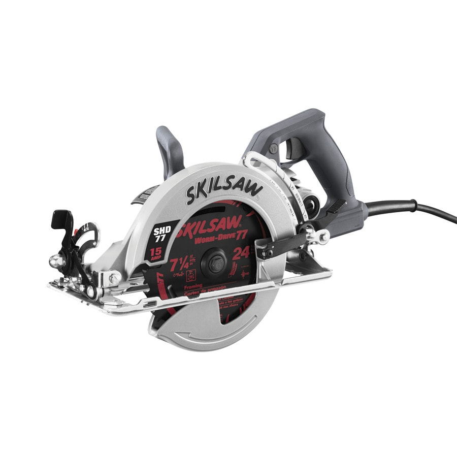 Skil Skilsaw 120-Volt 7-1/4-in Corded Circular Saw