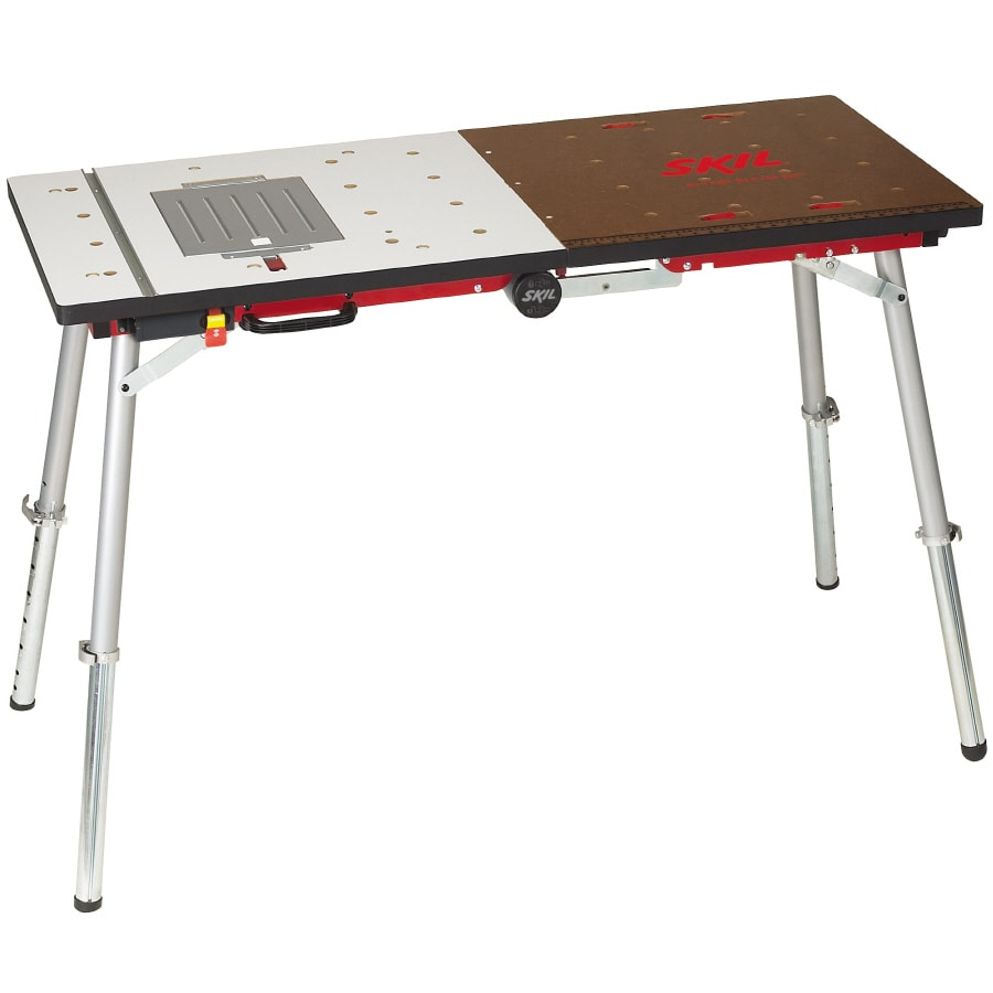 Skil Portable X-Bench Workstation