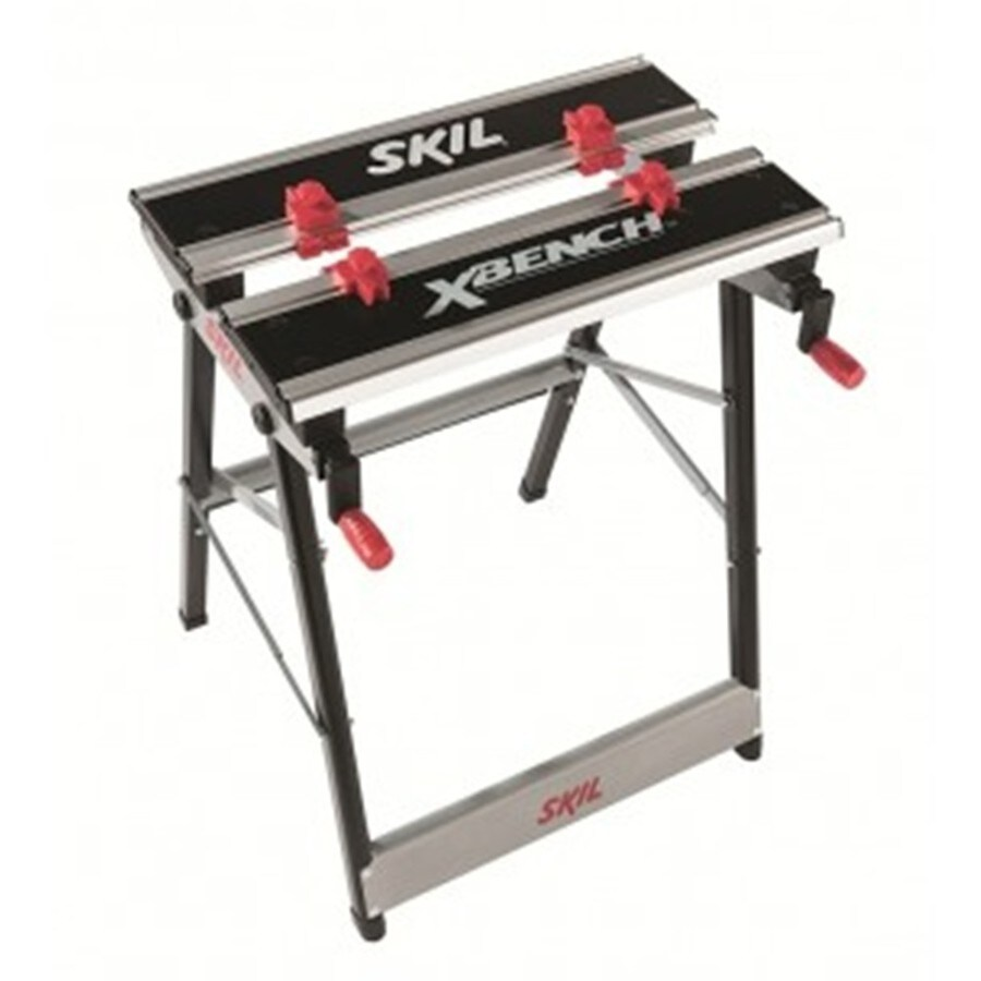 Skil 31.75-in H Work Bench
