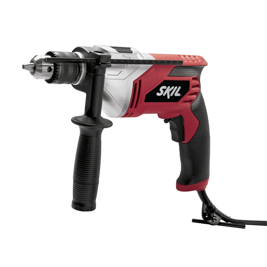 Skil 1/2-in Corded Hammer Drill