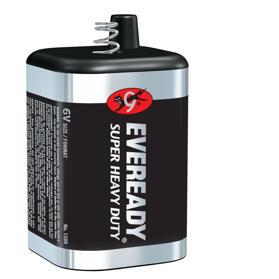 Energizer Lantern Specialty Battery
