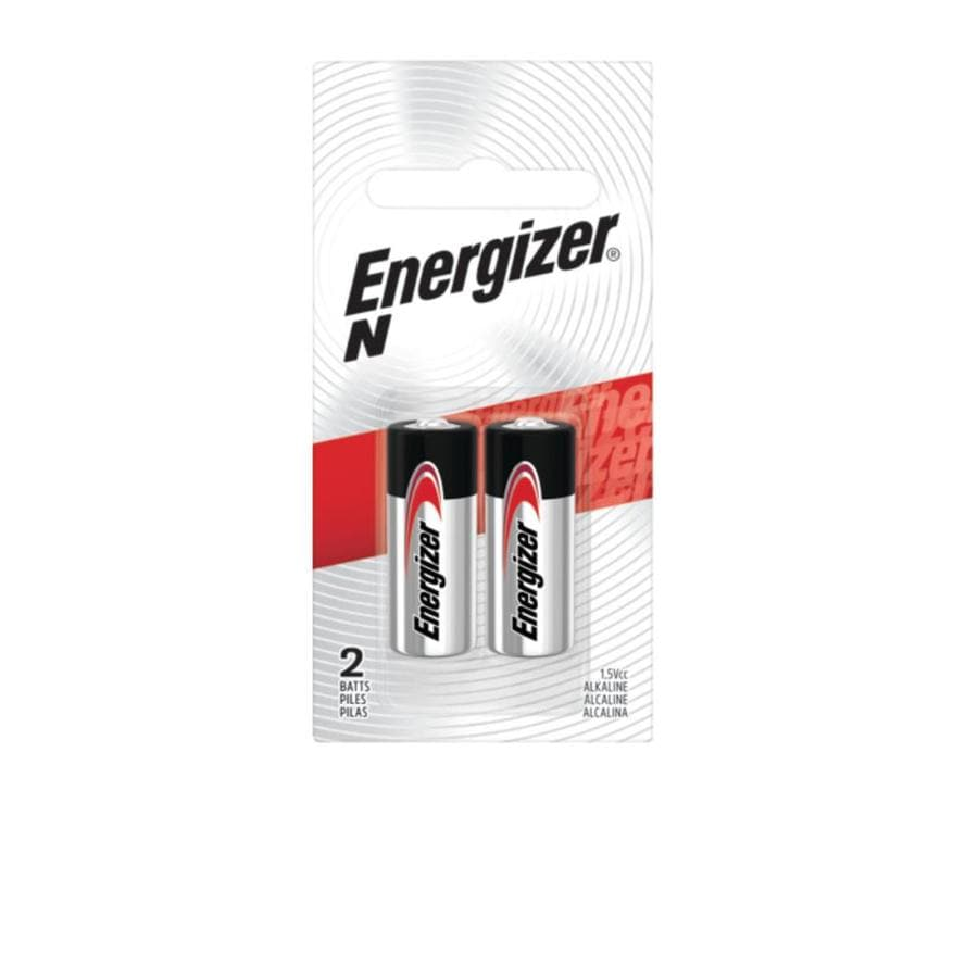 Energizer 2-Pack N Alkaline Battery