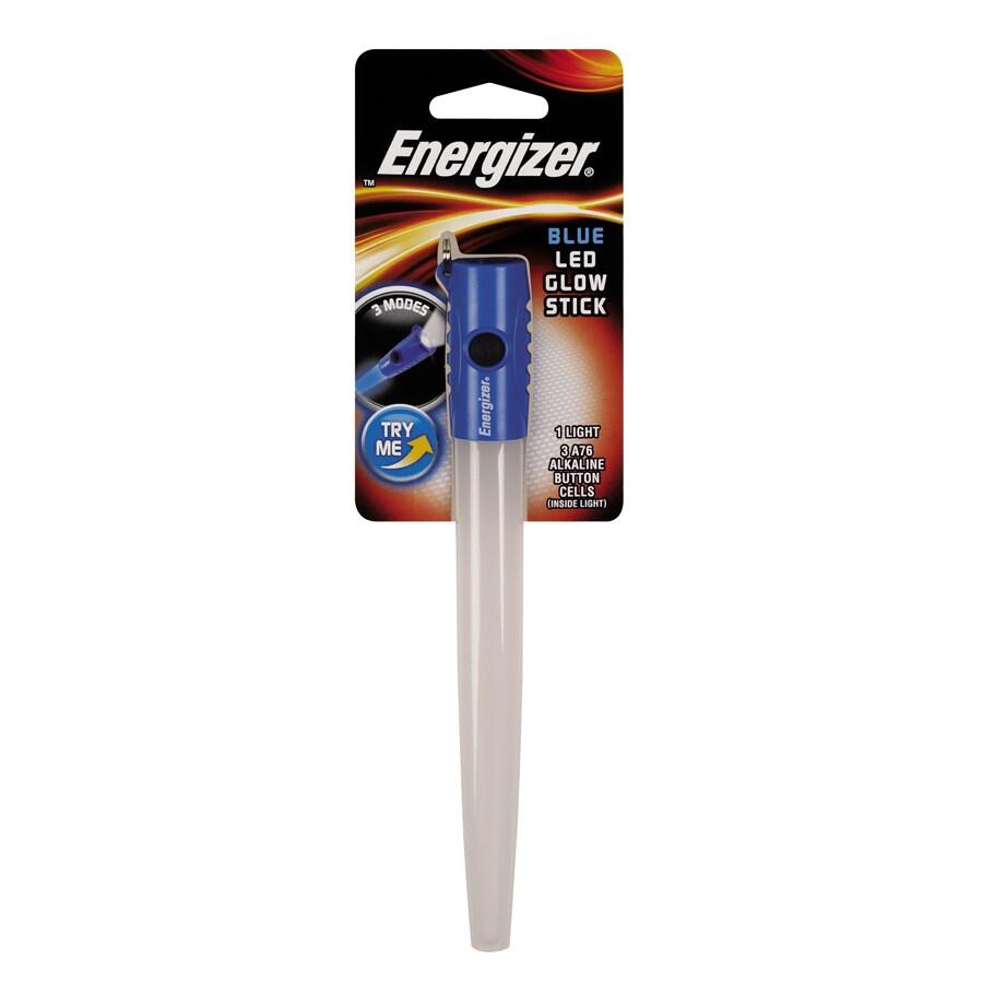Energizer 10-Lumen LED Freestanding Battery Flashlight