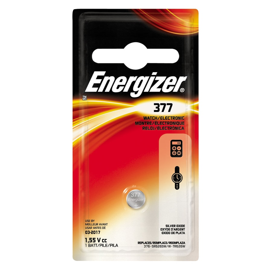 Energizer Specialty Specialty Battery