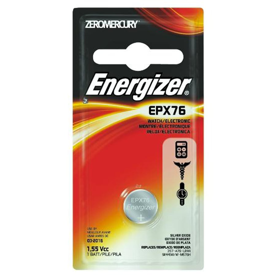 Energizer Coin Specialty Battery