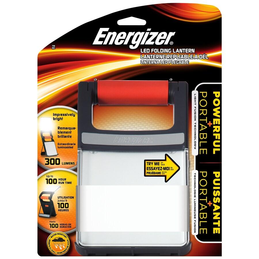 Shop Energizer 300 Lumen Led Freestanding Battery