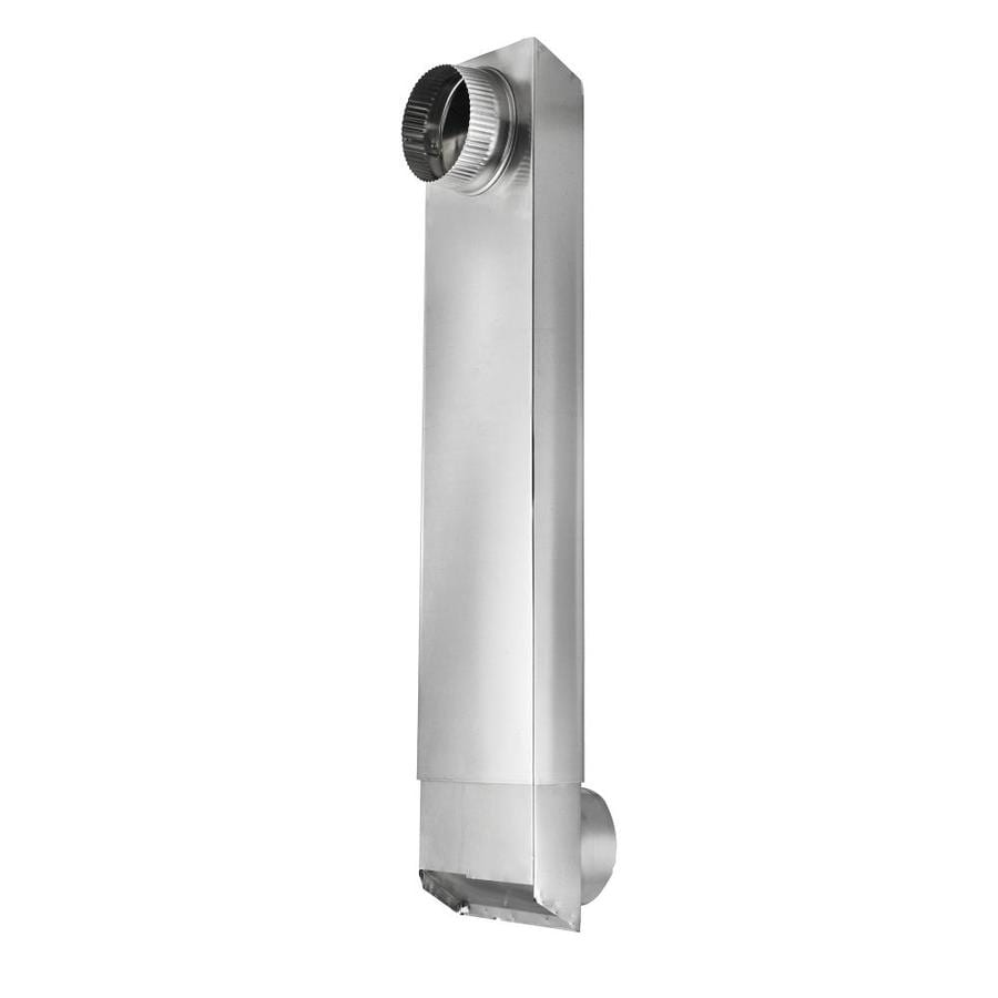 Lambro 24-in to 41-in Adjustable Periscope Dryer Vent