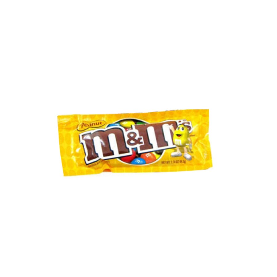 Mars 1.74-oz Peanut M&M's