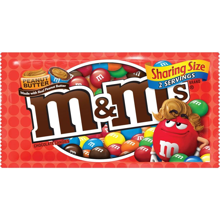 Mars 2.83-oz Candy Bar