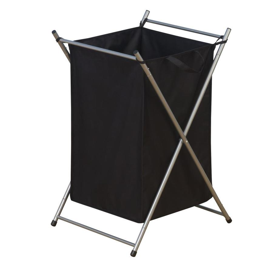 Household Essentials 1-in Polyester Clothes Hamper