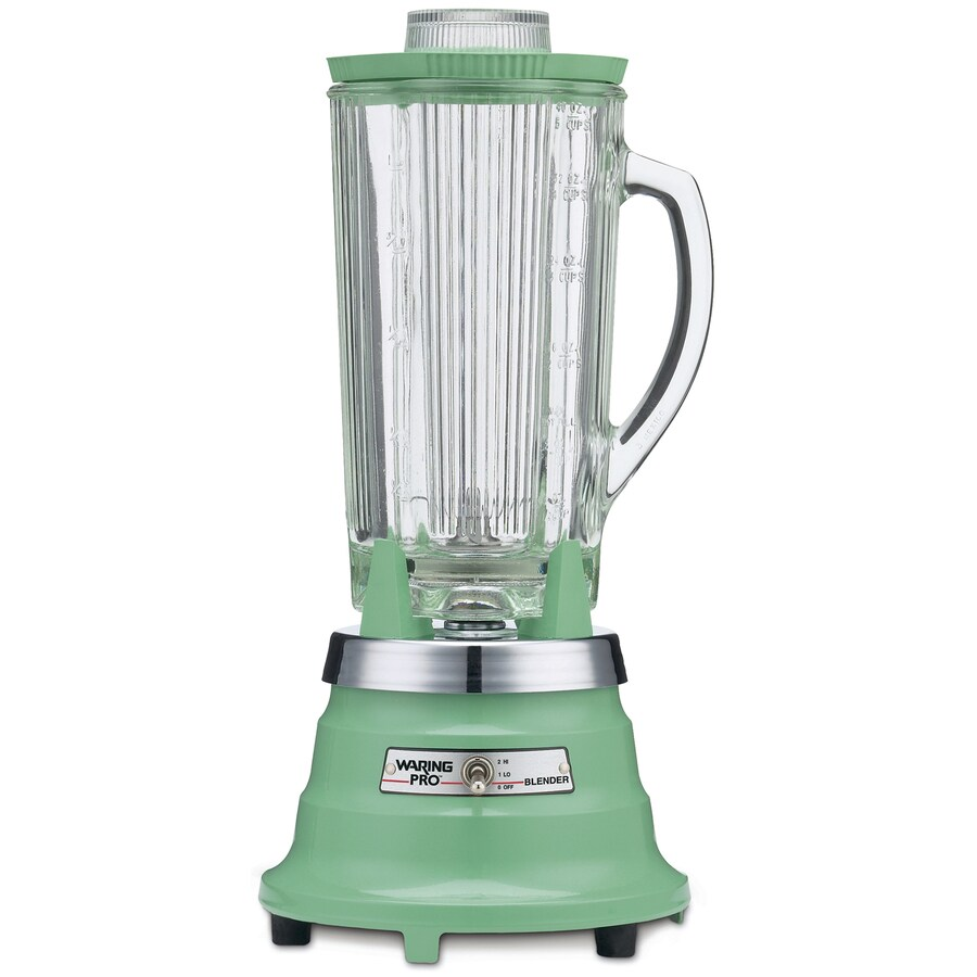 Waring PRO 40 oz Green 2-Speed Blender