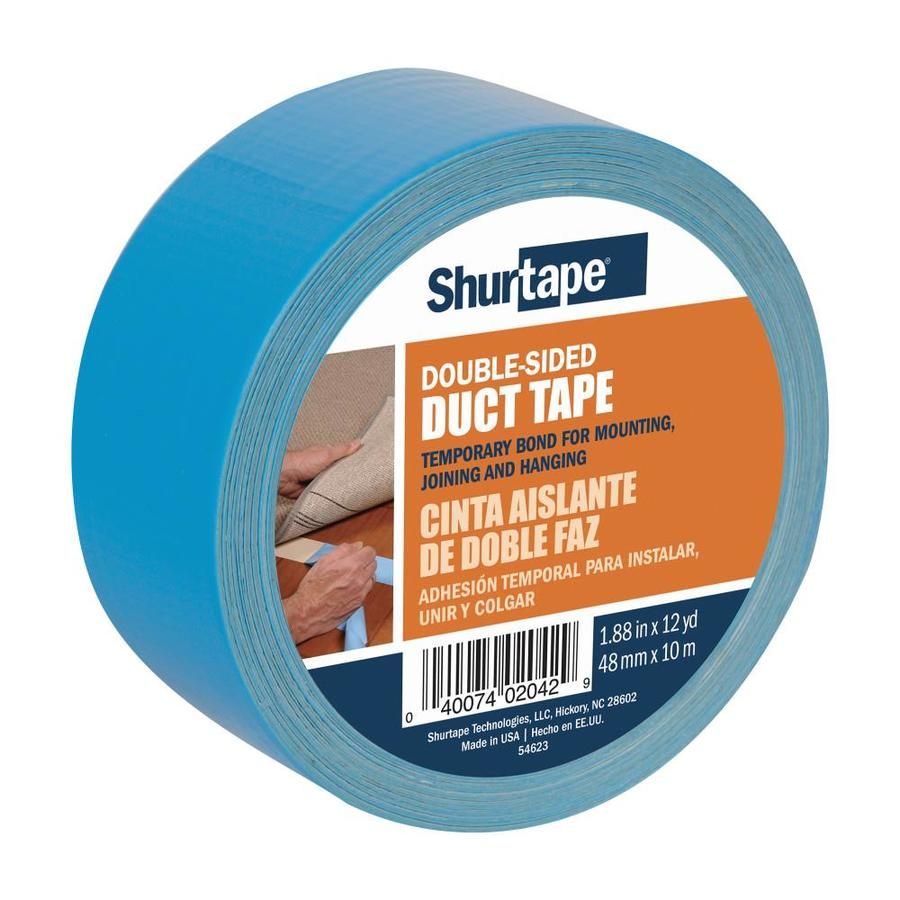 Shurtape 1.88-in Duct Tape