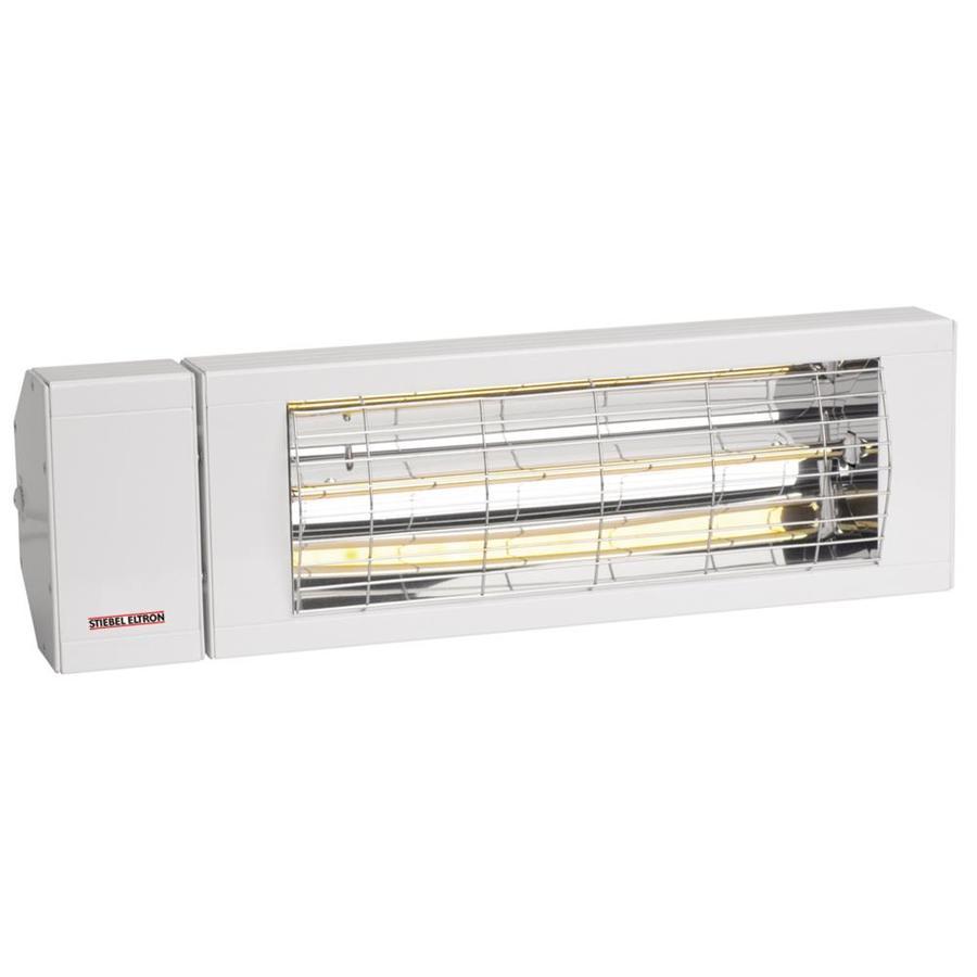 Stiebel Eltron Sunwarmth CIR 2000-Watt 240-Volt Radiant Heater (12-in L x 4.5-in H Grille)