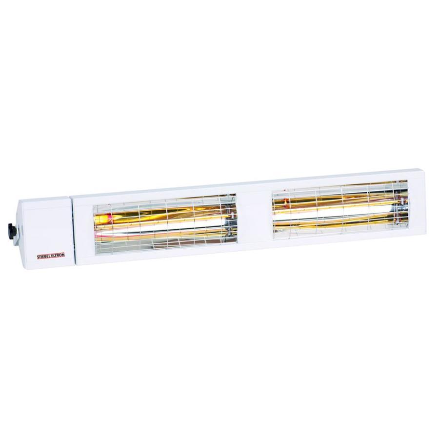 Stiebel Eltron Sunwarmth CIR 4000-Watt 240-Volt Radiant Heater (24-in L x 9-in H Grille)