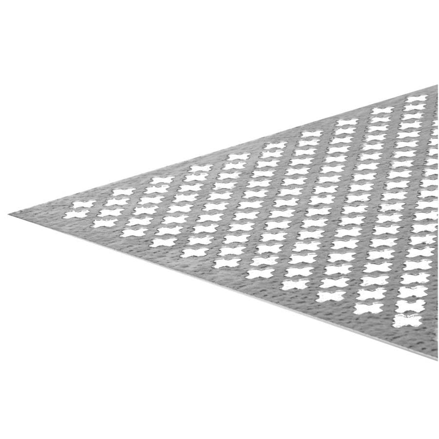 Shop Steelworks 24 In X 3 Ft Aluminum Sheet Metal At Lowes Com