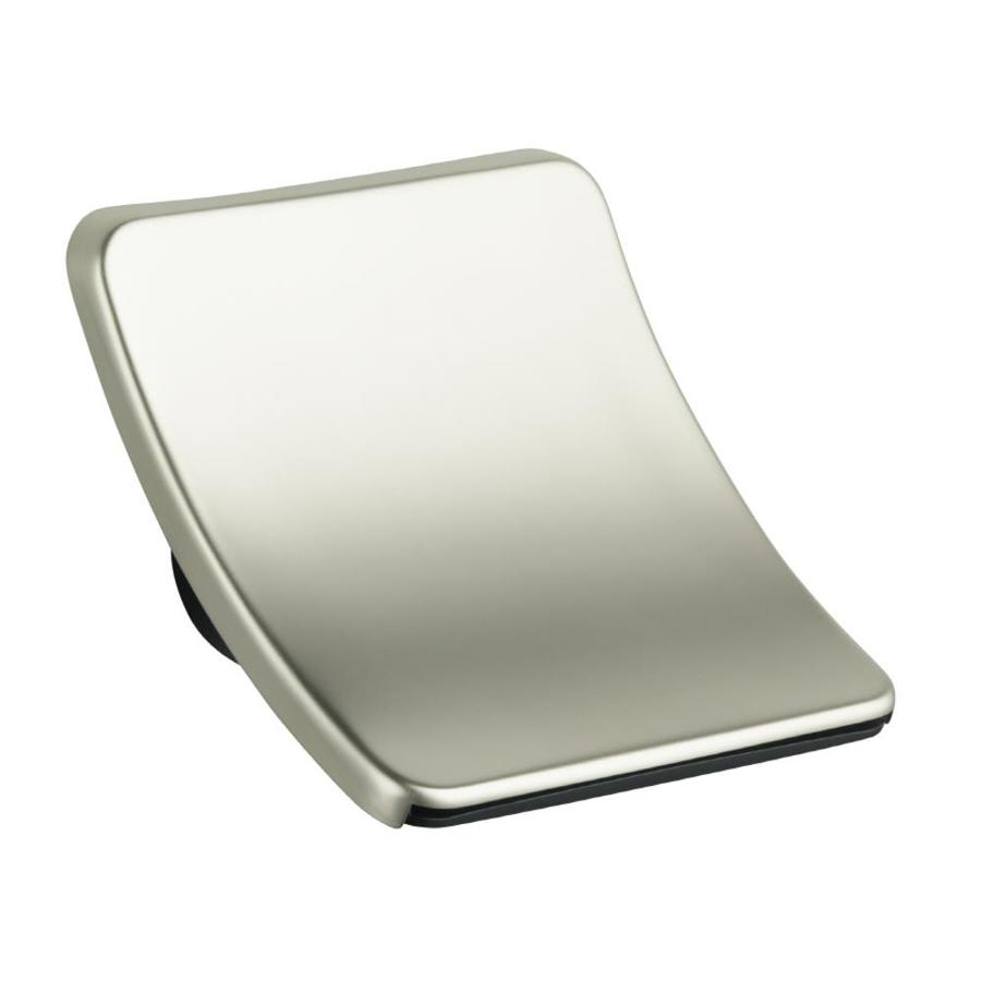 KOHLER Nickel Tub Spout