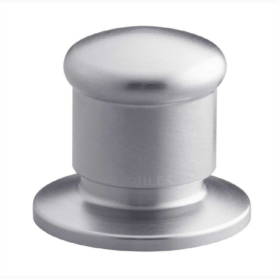 KOHLER 1/2-in Brass Sweat In-Line Shower Valve