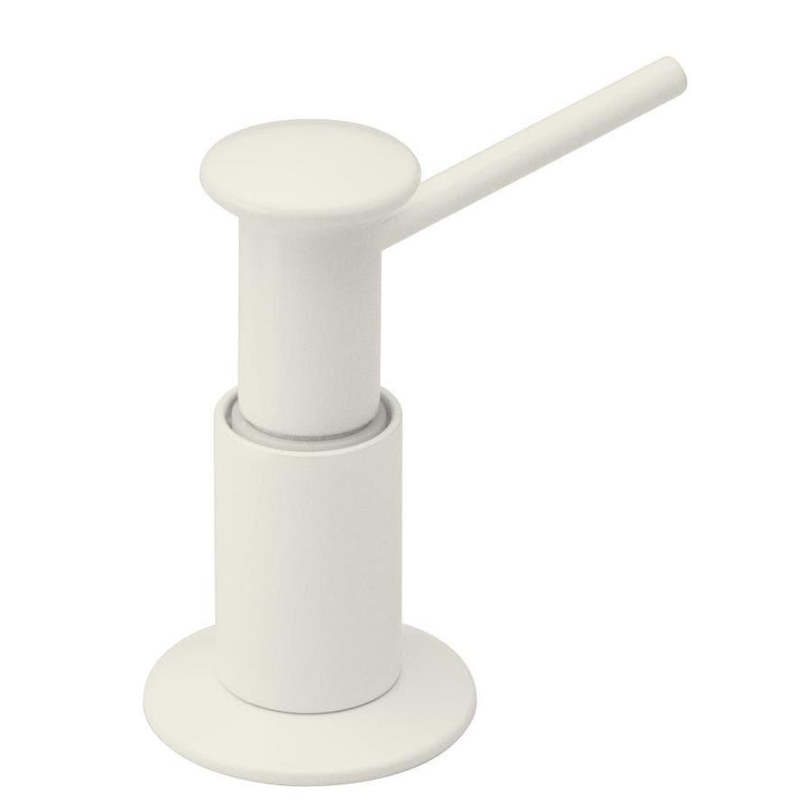 KOHLER Biscuit Soap and Lotion Dispenser