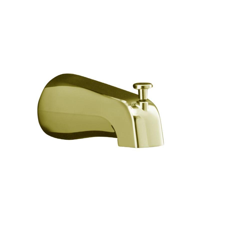KOHLER Brass Tub Spout with Diverter