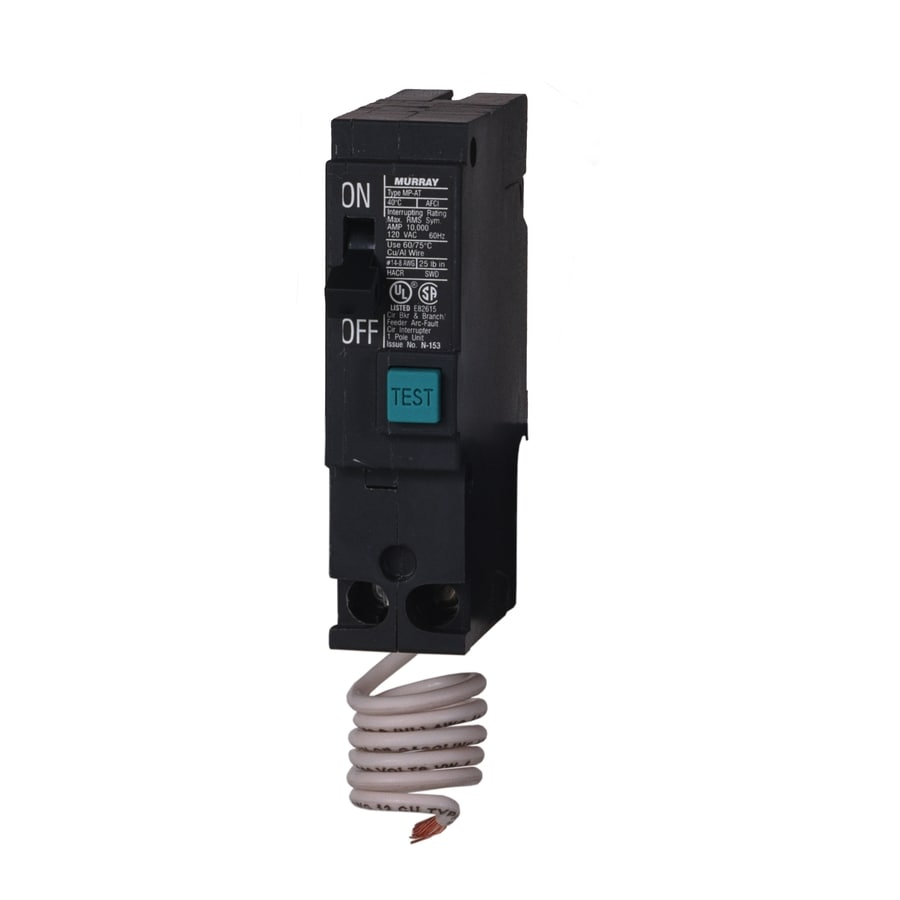 Murray QP 15-Amp 1-Pole Circuit Breaker