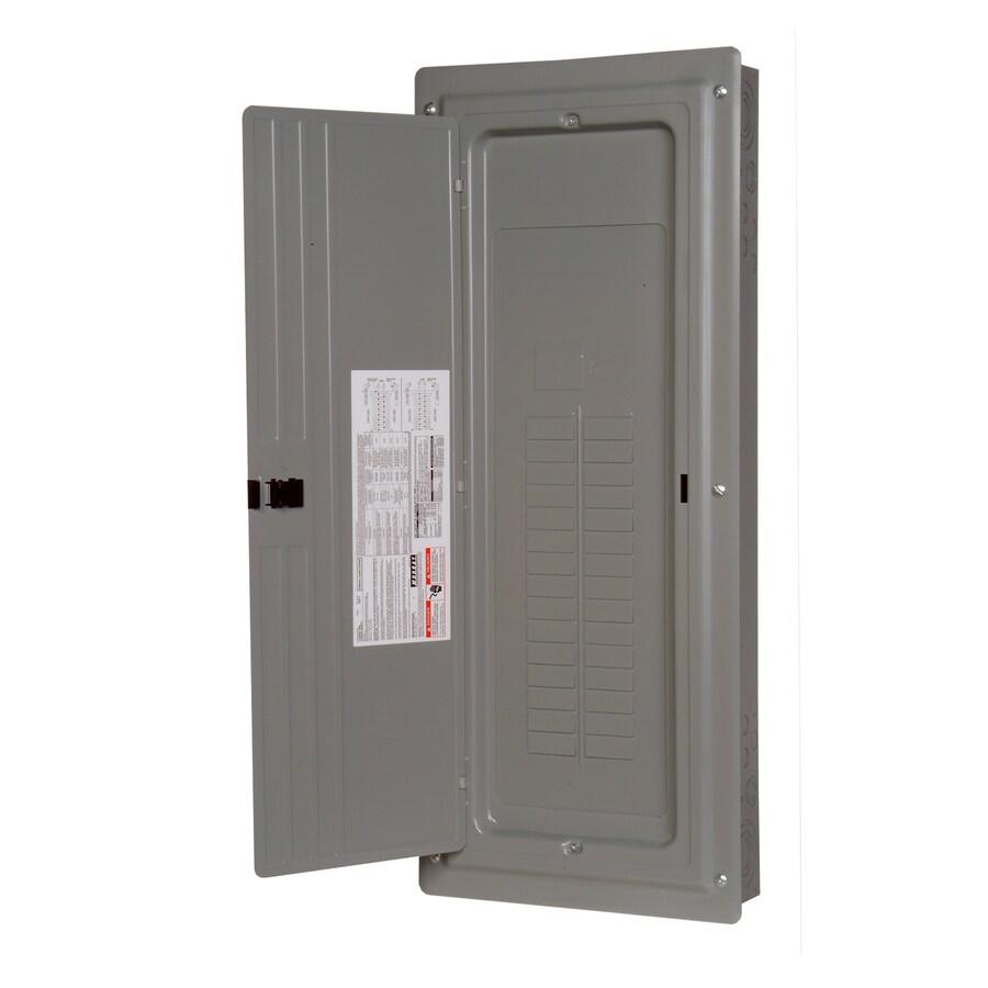 Murray 40-Circuit 30-Space 200-Amp Main Lug Load Center