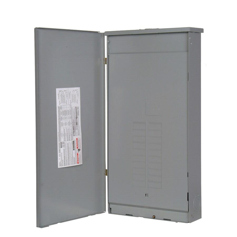 Murray 40-Circuit 20-Space 200-Amp Main Breaker Load Center