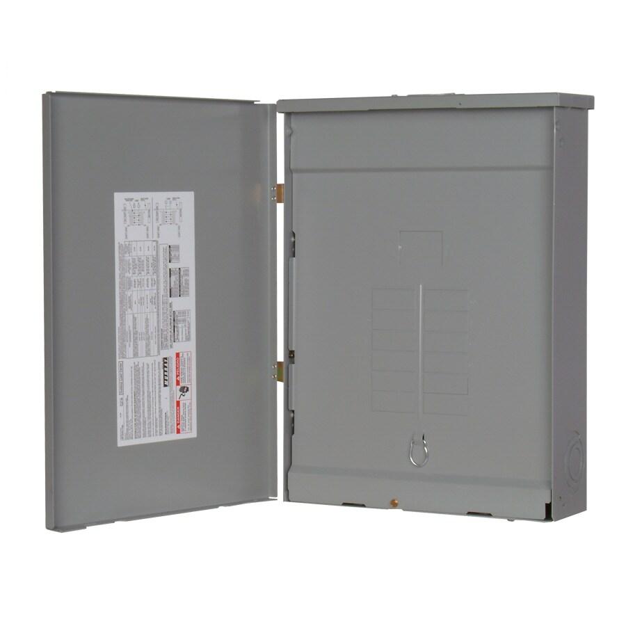 Murray 24-Circuit 12-Space 125-Amp Main Lug Load Center