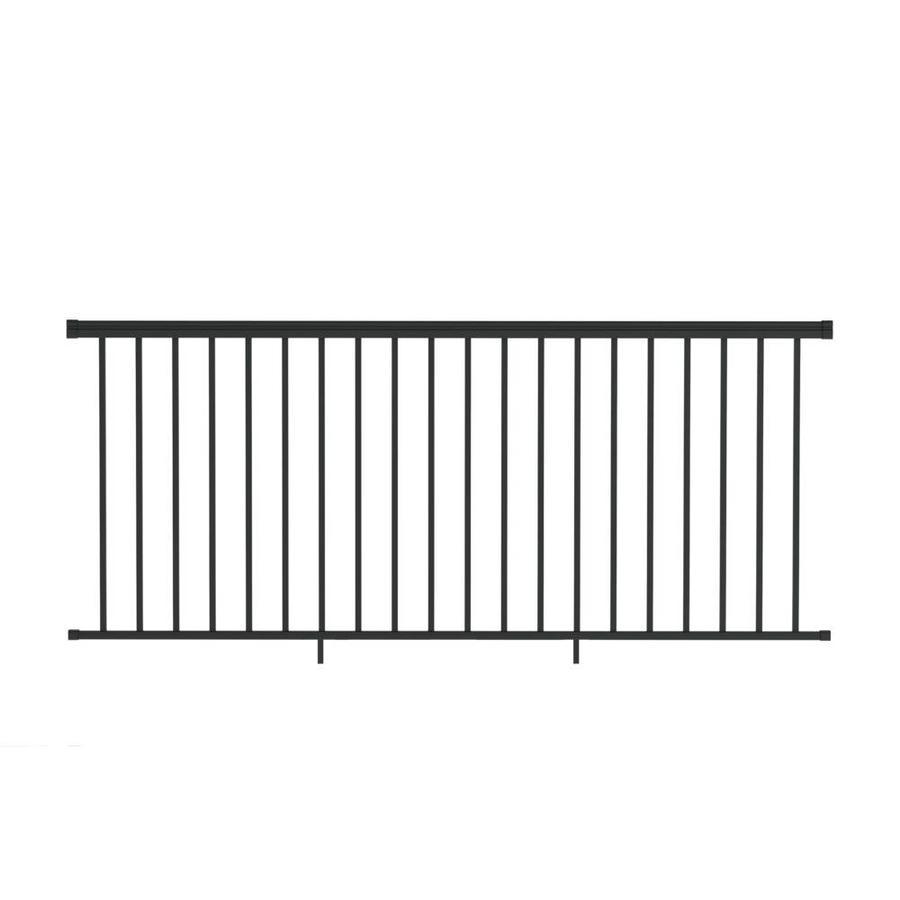 Shop Freedom Porch Railing Kits At Lowes Com