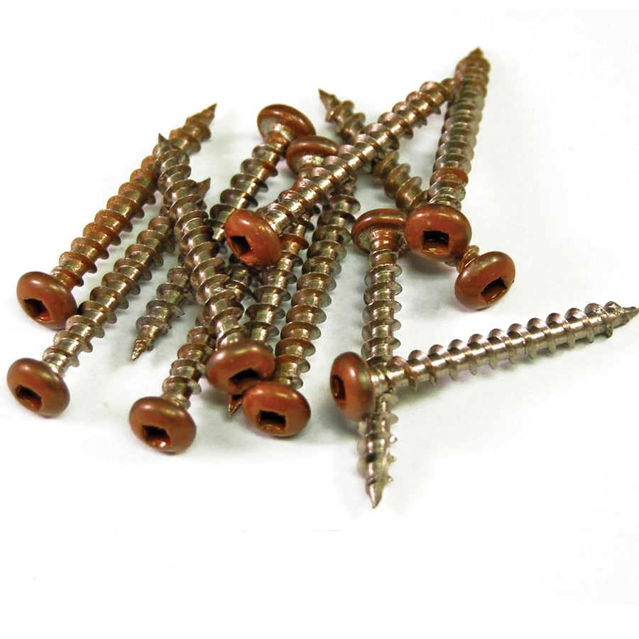 Freedom Lattice Screw