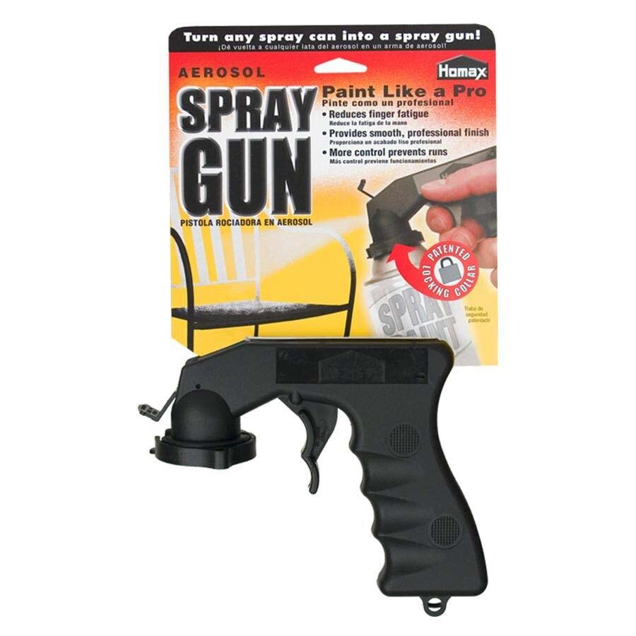 Homax Handheld Paint Sprayer