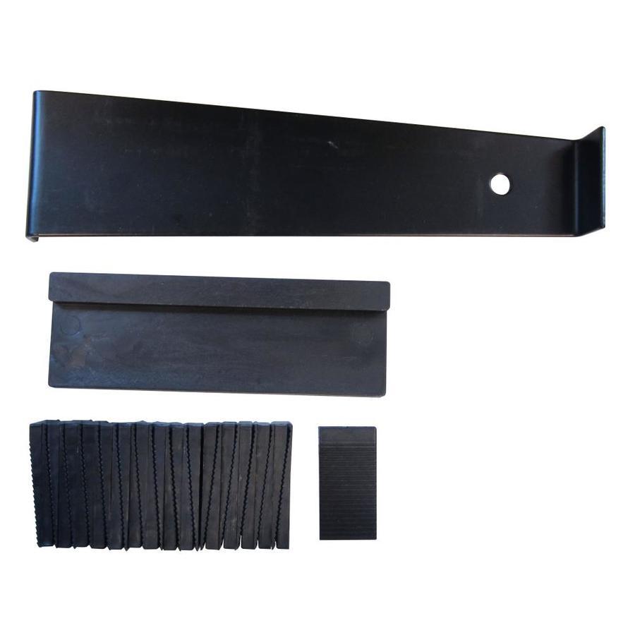 Blue Hawk Wood and Laminate Flooring Install Kit