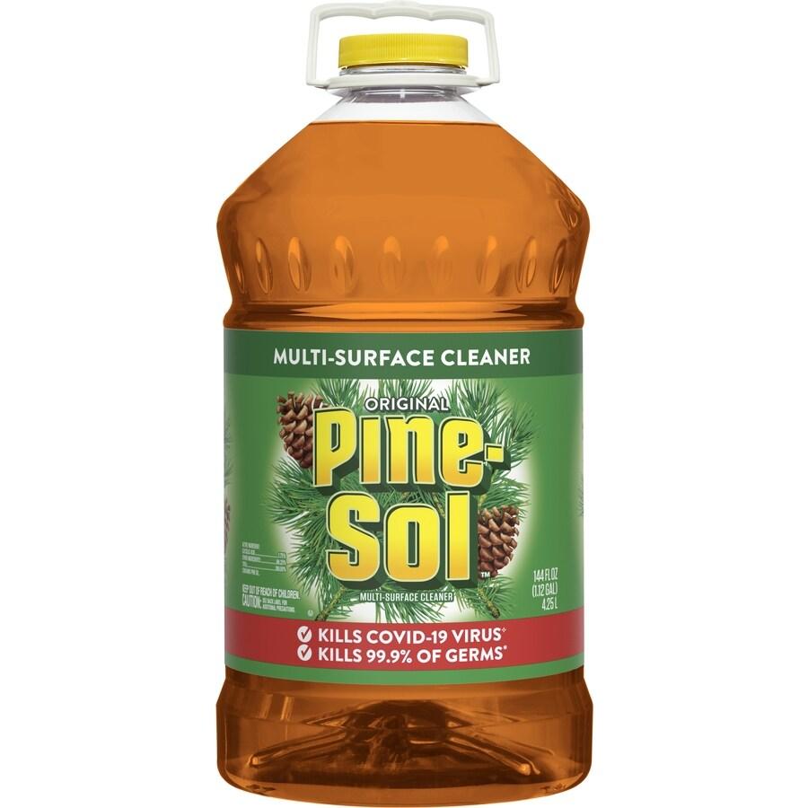 Pine-Sol 144-fl oz Original All-Purpose Cleaner