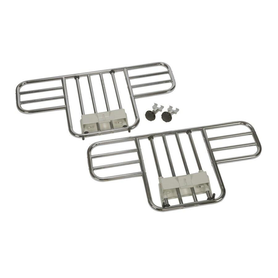 DMI 37-in Steel Bed Rails