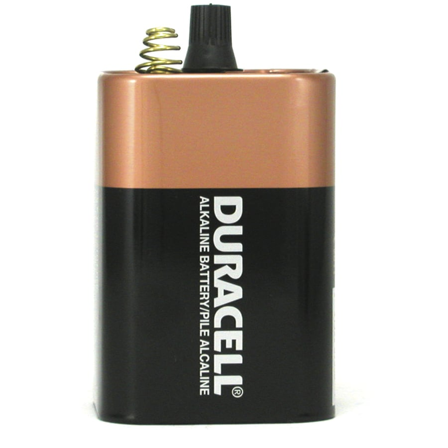 Duracell Lantern Specialty Battery