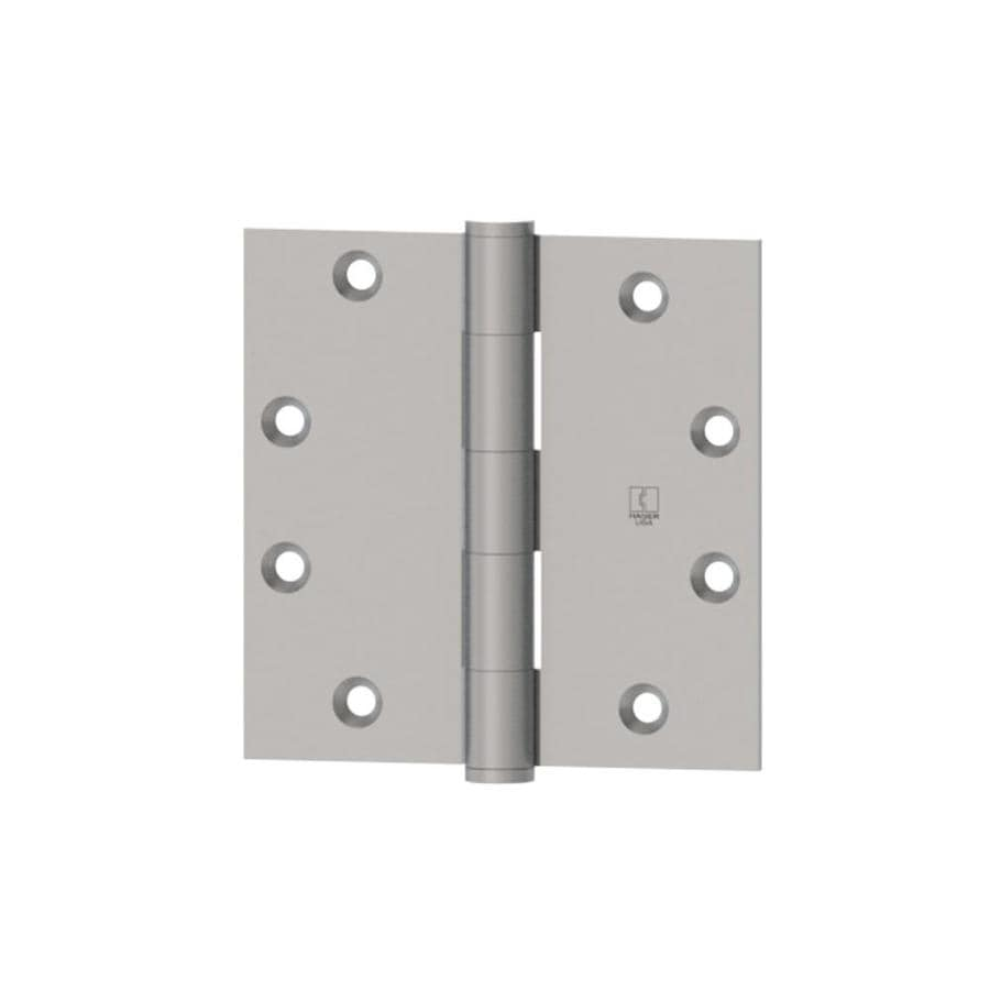 Hager Satin Chrome Door Hinge