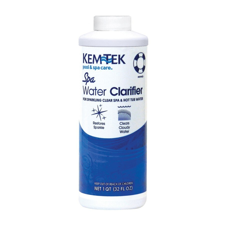 Spa-Kem Quart Spa Clarifier