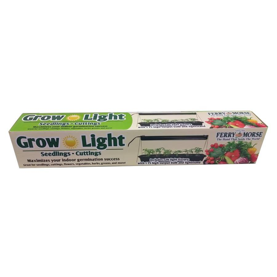 Ferry-Morse Grow Light in the Seed Starting Kit Accessories
