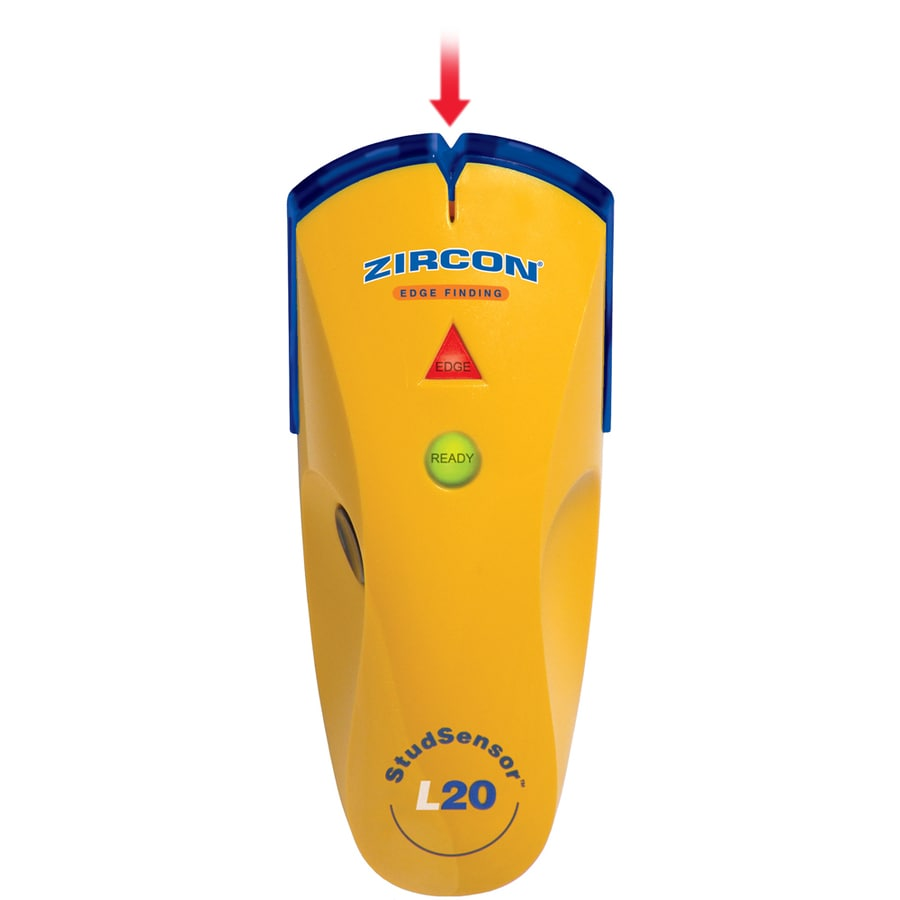 Zircon Studsensor L20 Stud Finder