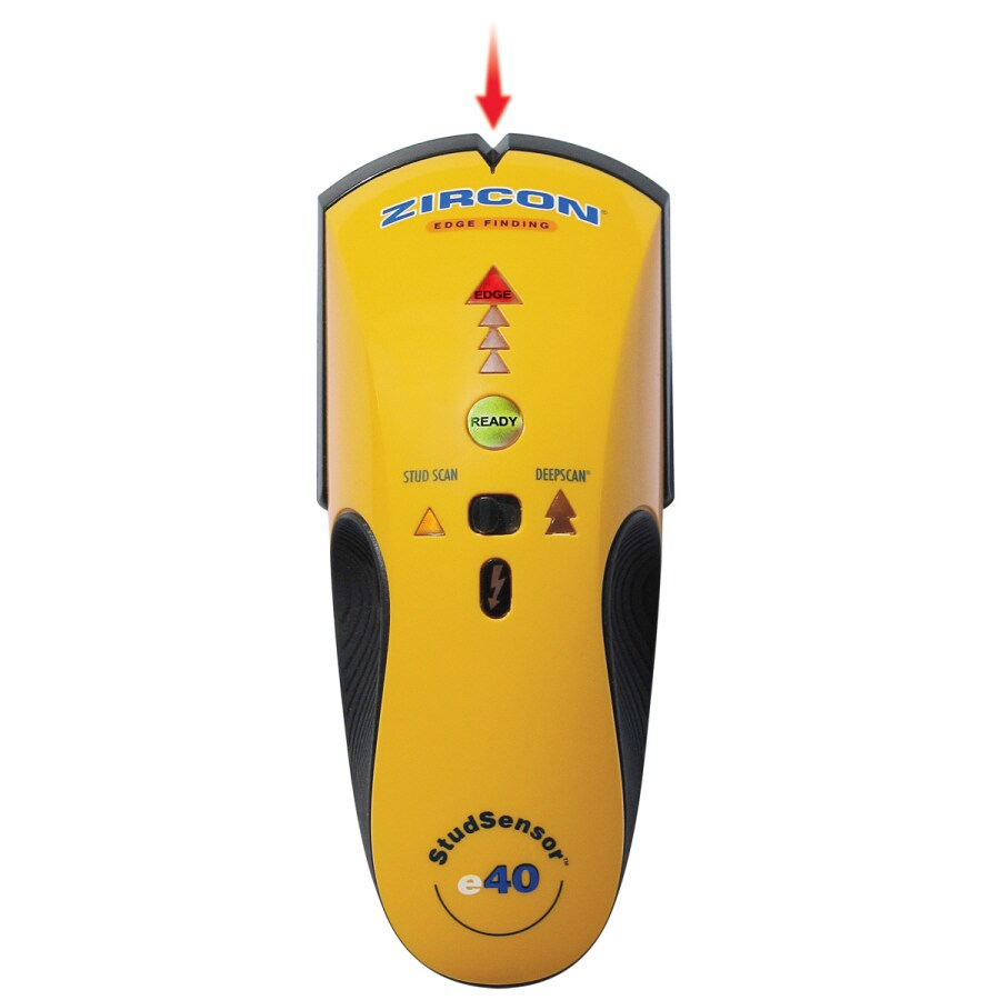 Zircon StudSensor e40 Home Org Stud Finder