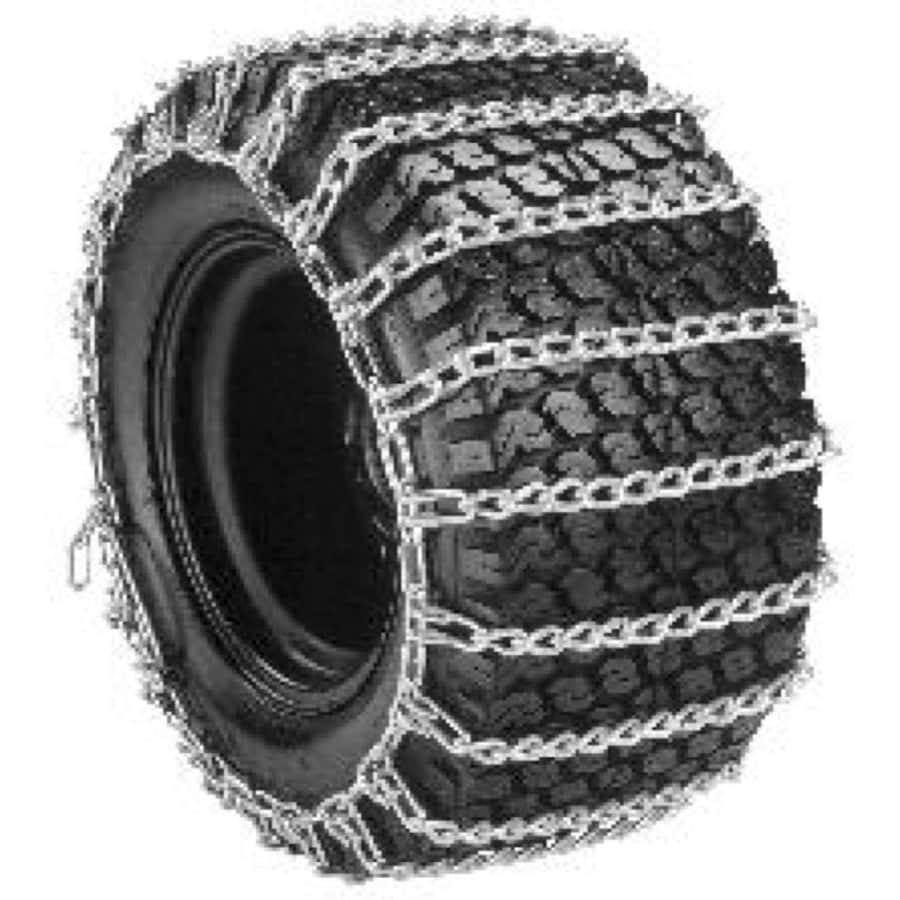 Husqvarna 22-in x 9-1/2-in x 12-in Tire Chains