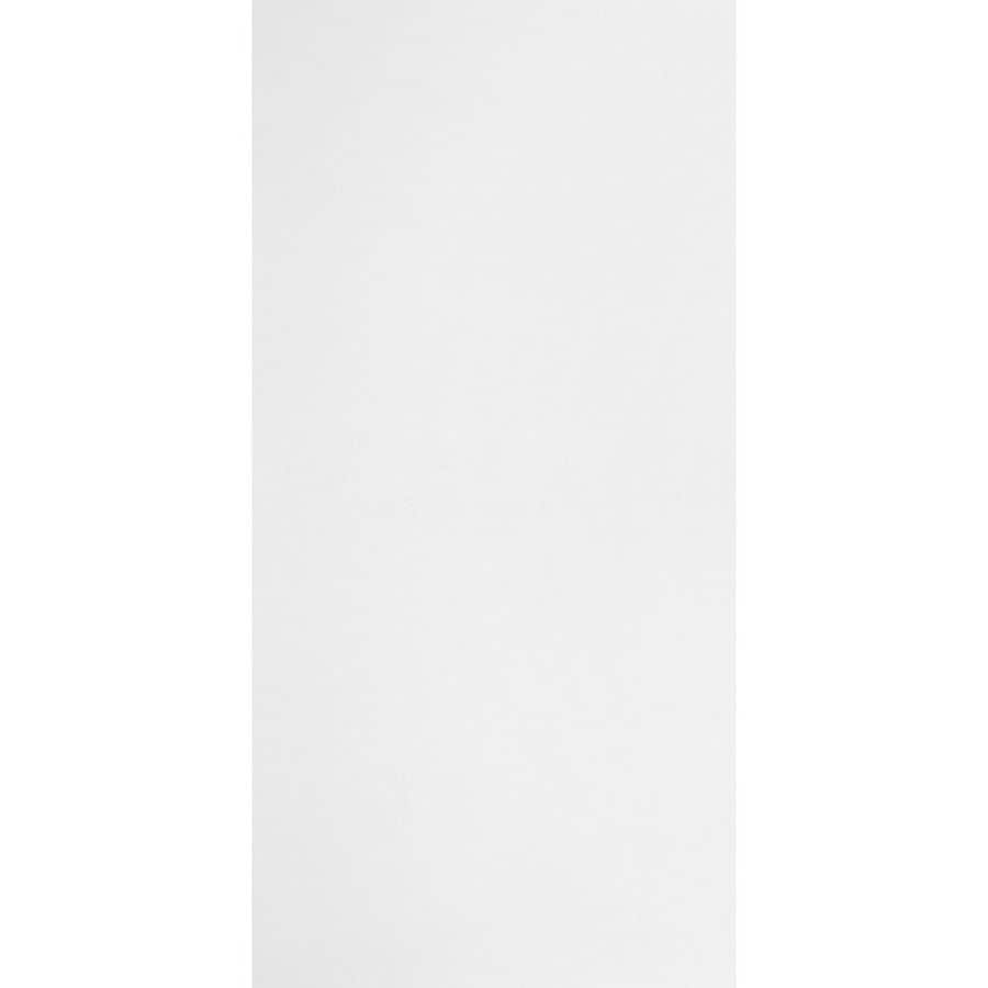 Armstrong Plain White Homestyle 8-Pack White Smooth 15/16-in Drop Acoustic Panel Ceiling Tiles (Common: 48-in x 24-in; Actual: 47.719-in x 23.719-in)