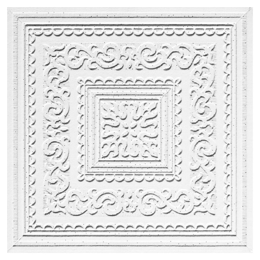 12 Ceiling Tiles Rebellions
