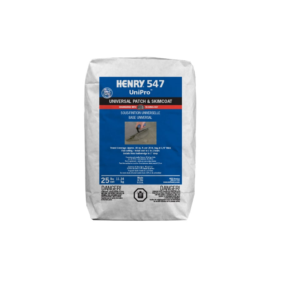 HENRY Gray and Silver Indoor Underlayment