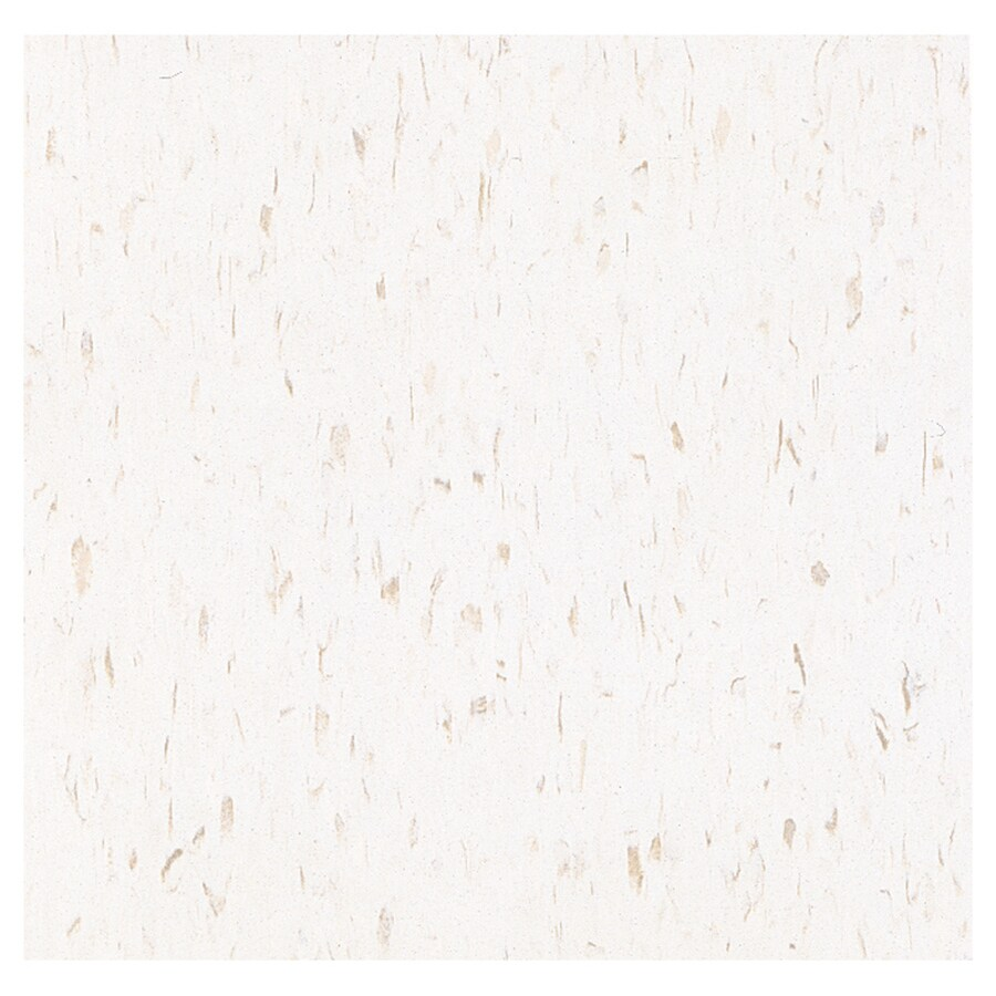 Armstrong 12-in x 12-in Sandy Beach Chip Pattern Commercial Vinyl Tile
