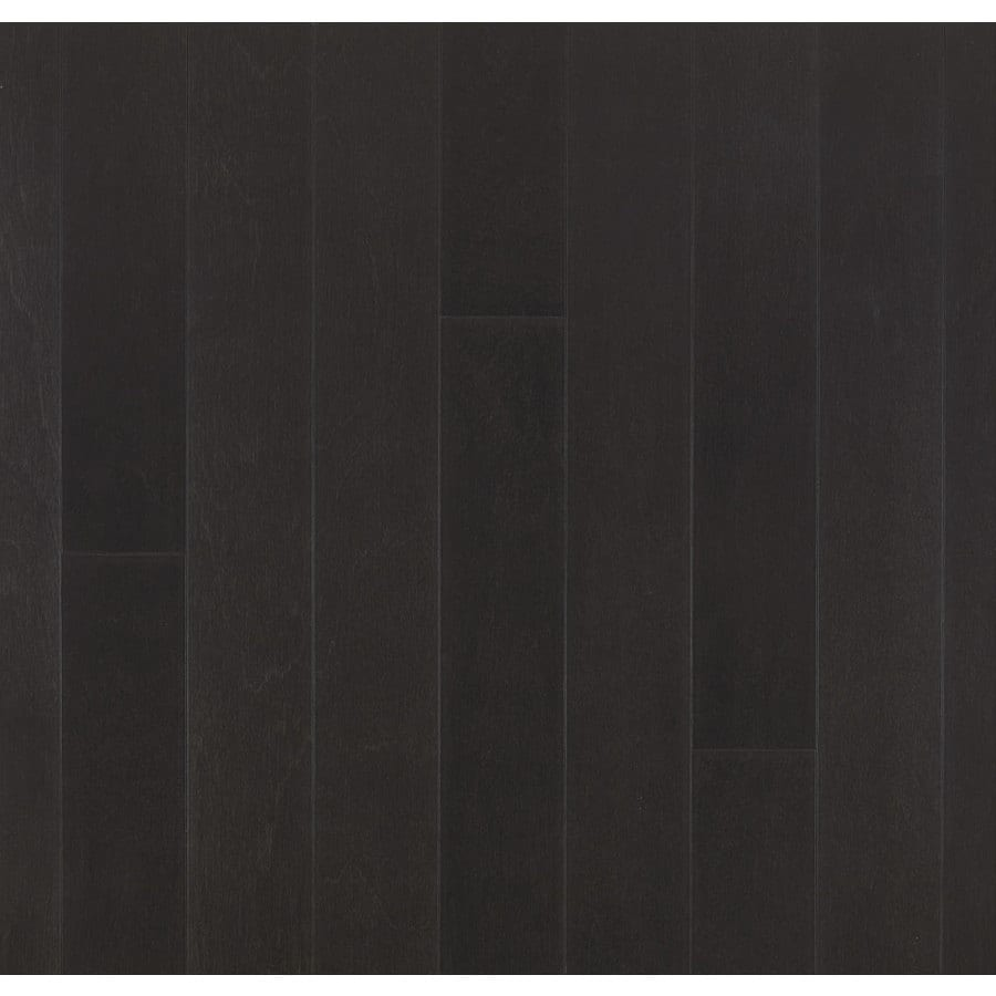 Bruce American Exotics 3-in W Prefinished Birch Engineered Hardwood Flooring (Peppercorn)