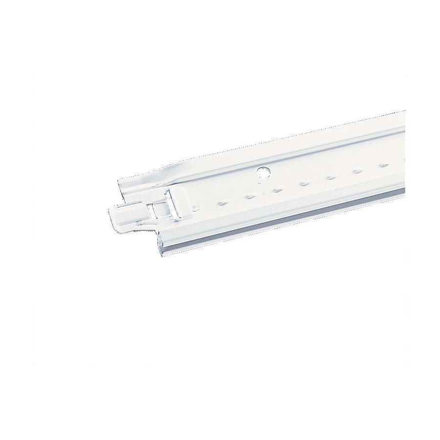 Armstrong Silhouette 20-Pack 144-in Galvanized Steel Ceiling Grid Main Beams