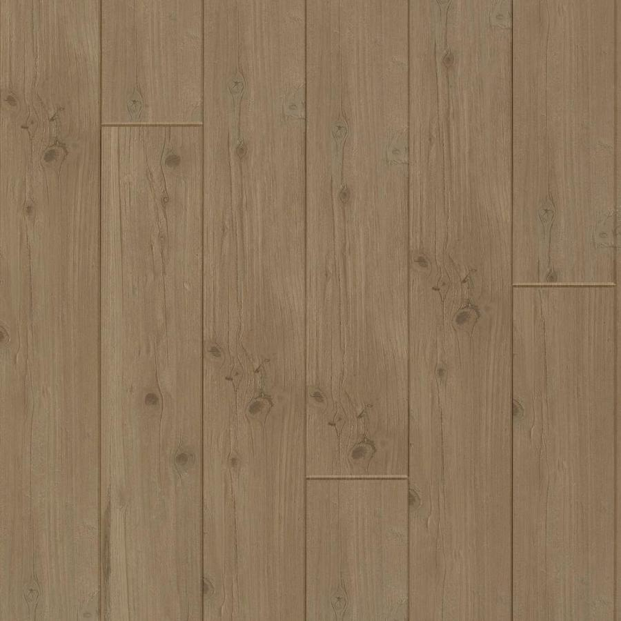 Shop Armstrong Woodhaven 10 Pack Weathered Faux Wood