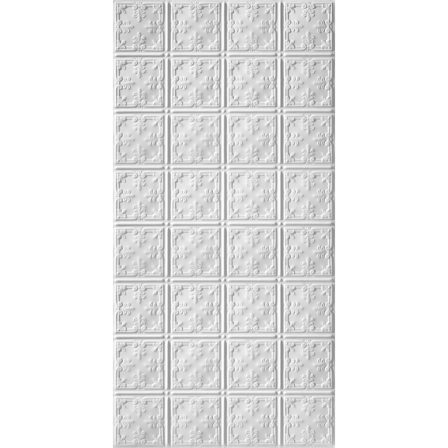 Ceiling tiles 24 x 48